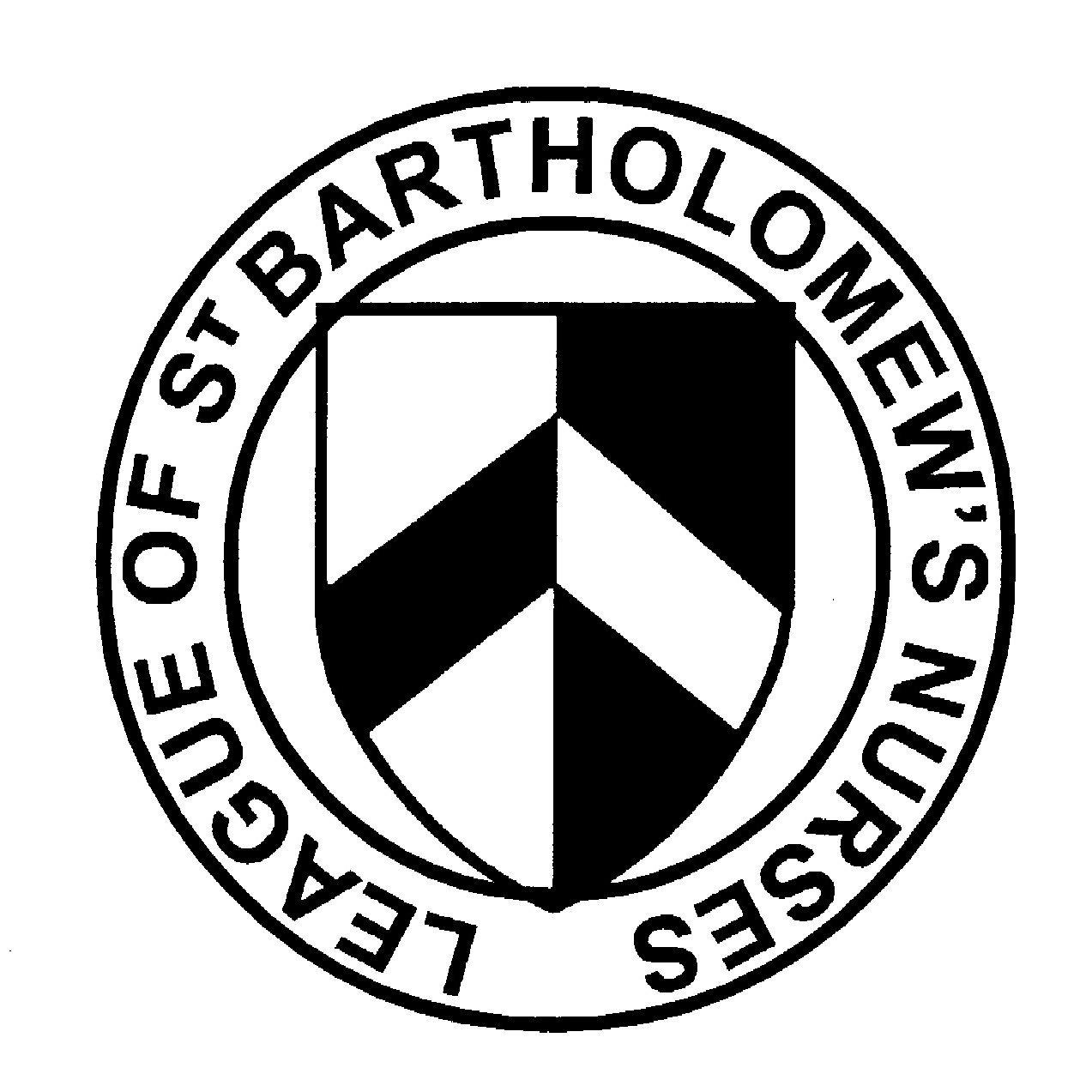 Barts League of Nurses