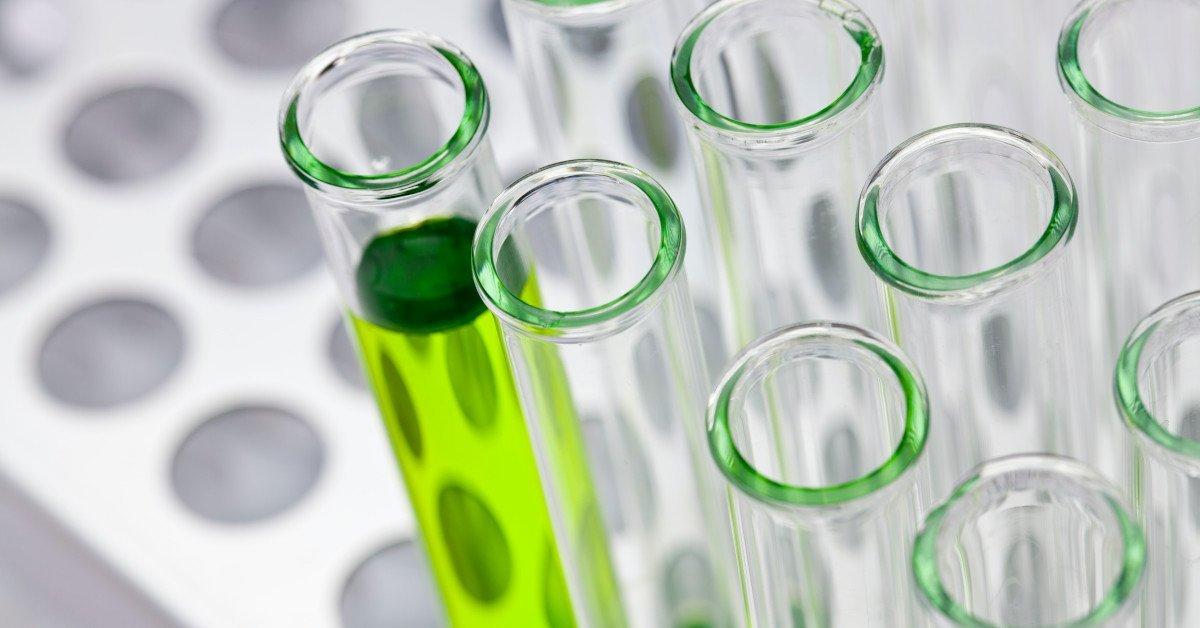 Research Vials