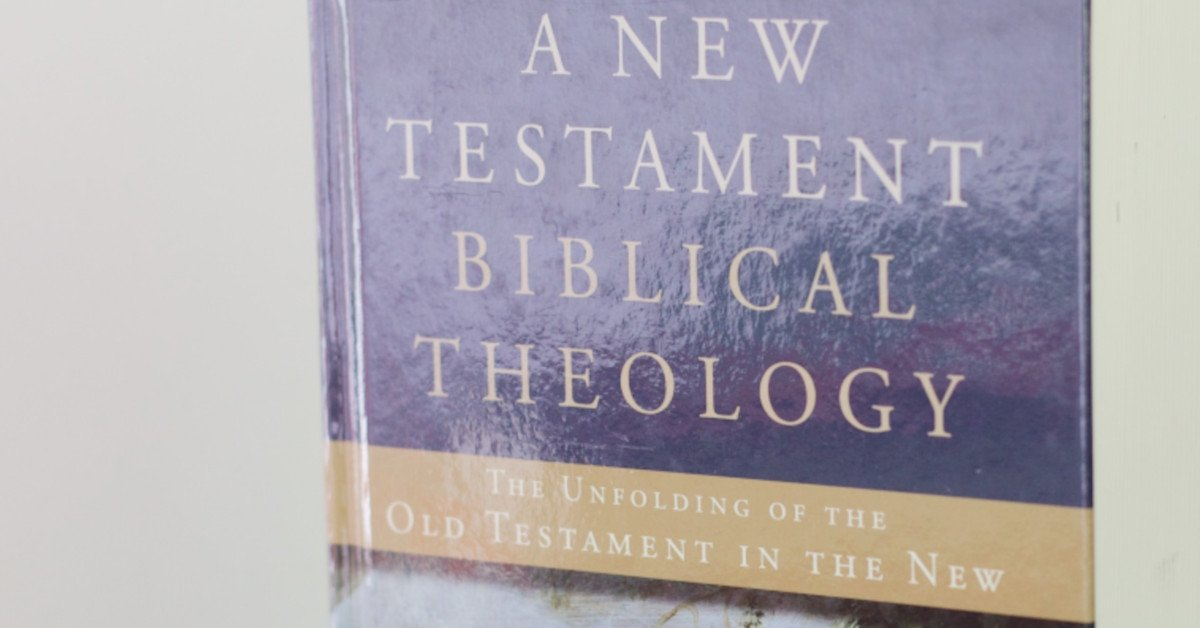 Theology Course