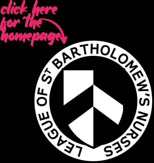 The League of St Bartholomew's Nurses